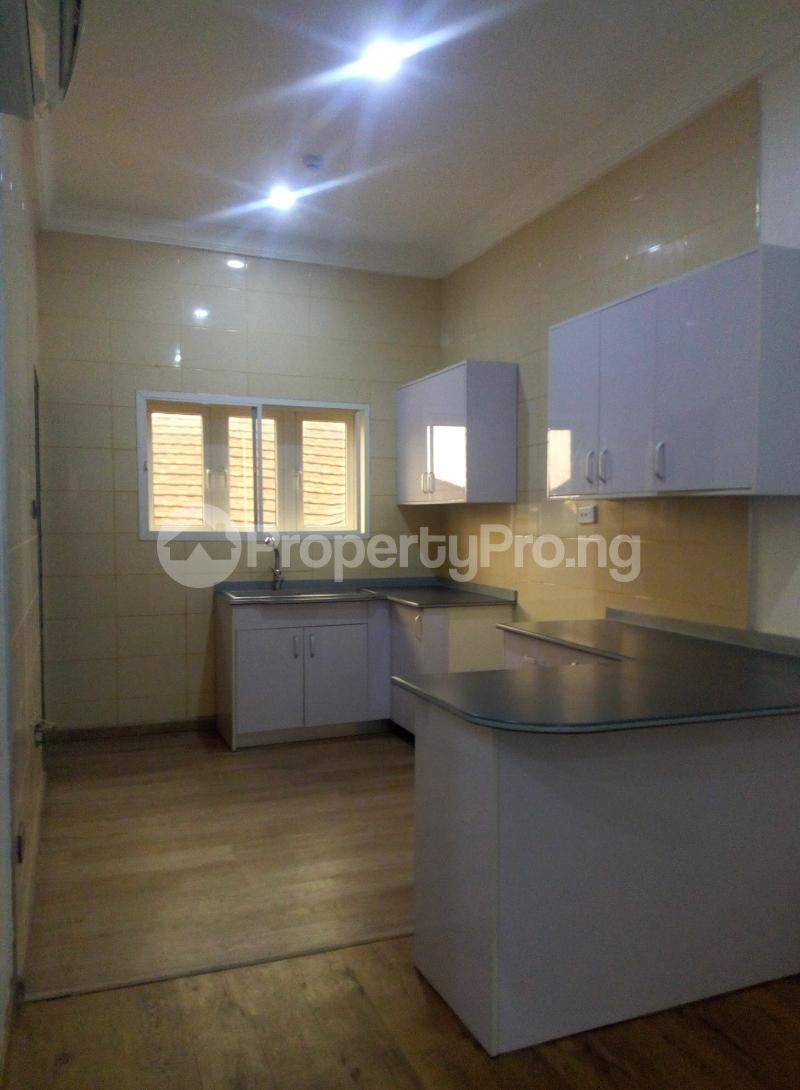 1 bedroom Mini flat for rent Chevron Drive chevron Lekki Lagos - 8