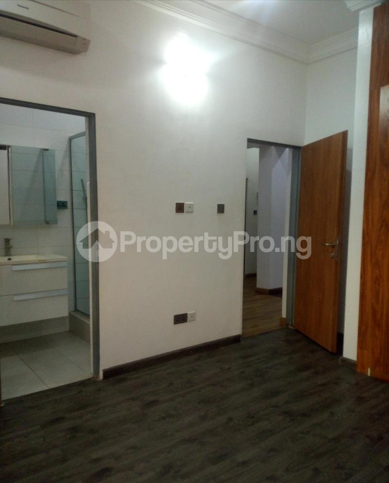 1 bedroom Mini flat for rent Chevron Drive chevron Lekki Lagos - 5