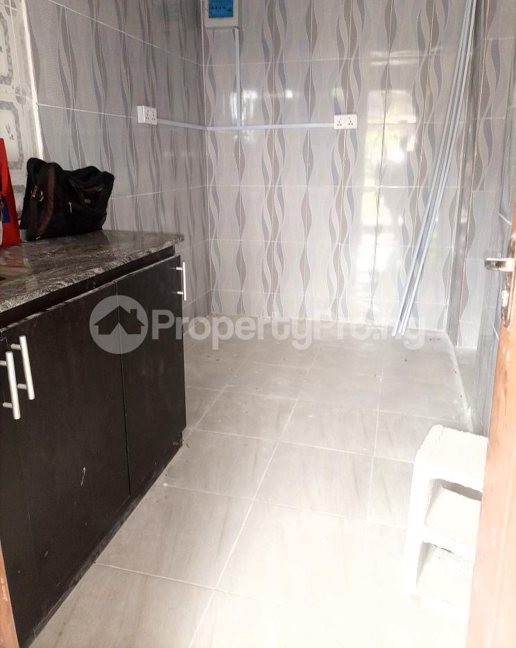 Mini flat for rent Serene And Secure Estate Igbo Efon Lekki Igbo-efon Lekki Lagos - 3