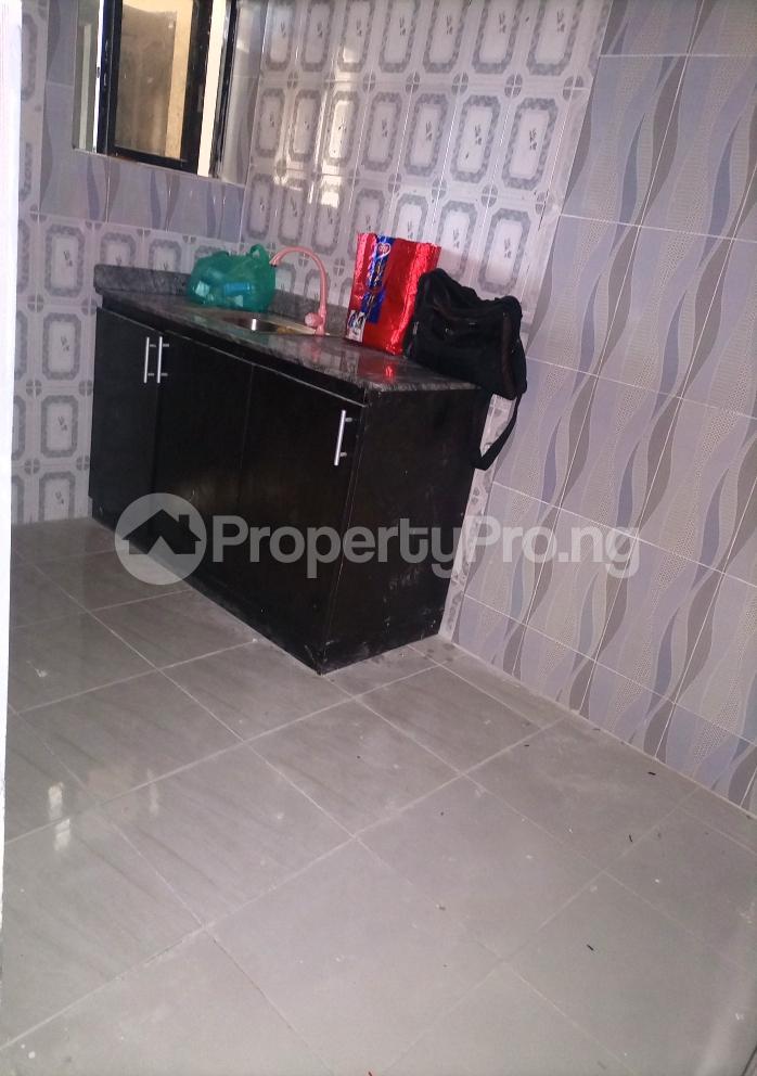 Mini flat for rent Serene And Secure Estate Igbo Efon Lekki Igbo-efon Lekki Lagos - 4