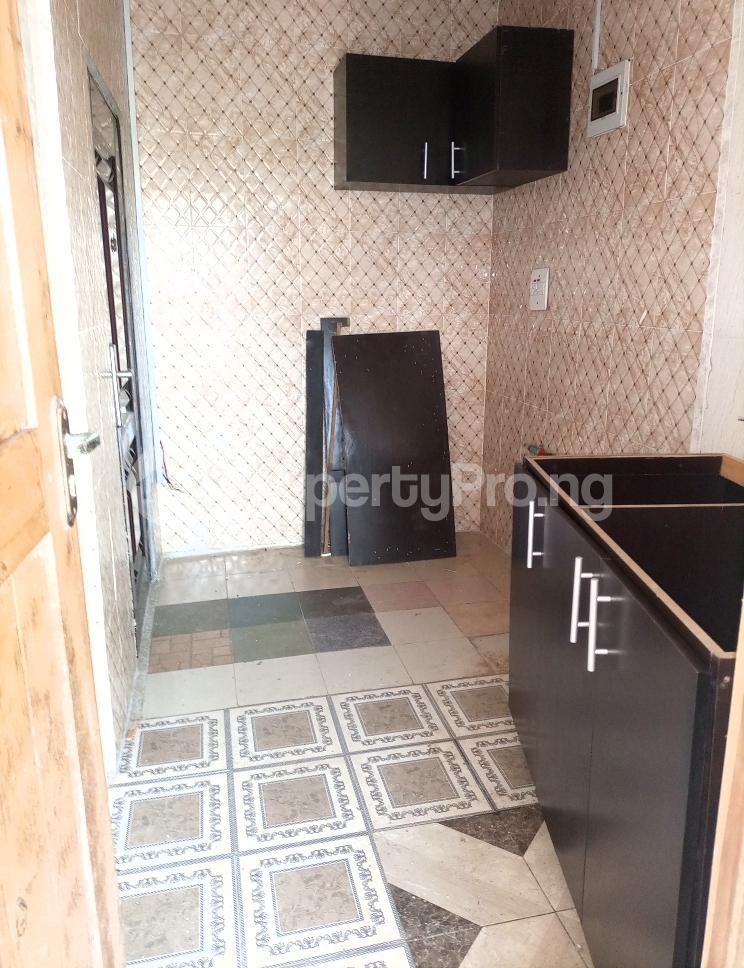 Mini flat for rent Serene, Secure And Cozy Estate Igbo Efon Lekki Igbo-efon Lekki Lagos - 1