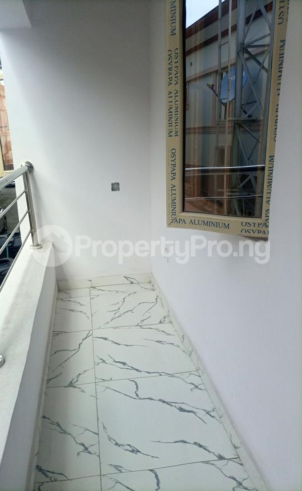 3 bedroom Flat / Apartment for sale Serene, Secure And Cozy Estate Agungi Lekki Agungi Lekki Lagos - 24