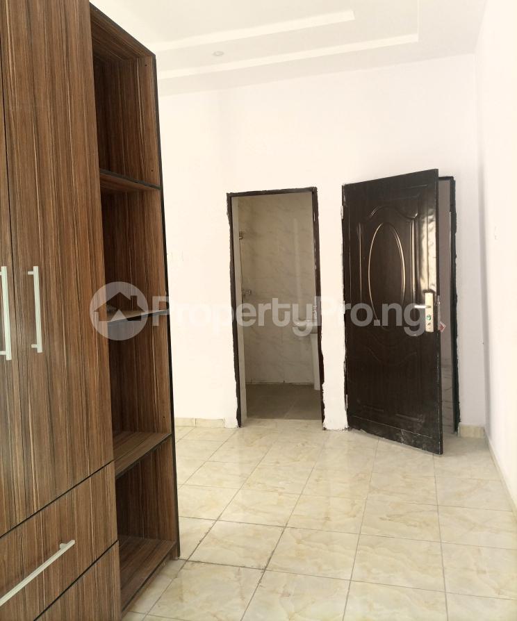 3 bedroom Flat / Apartment for sale Serene, Secure And Cozy Estate Agungi Lekki Agungi Lekki Lagos - 12