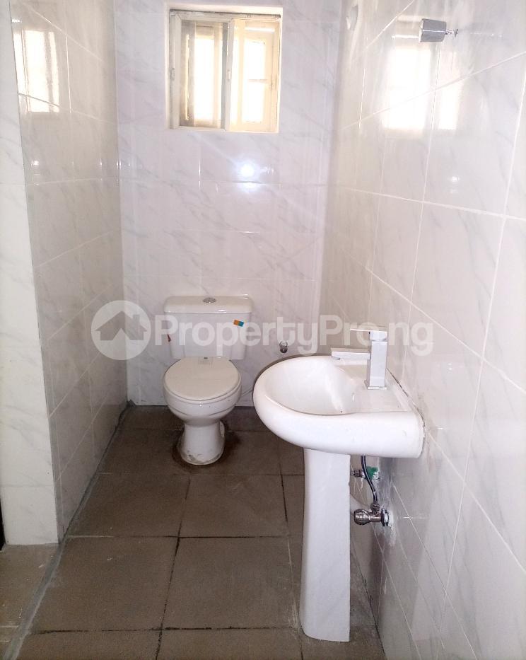 3 bedroom Flat / Apartment for sale Serene, Secure And Cozy Estate Agungi Lekki Agungi Lekki Lagos - 22