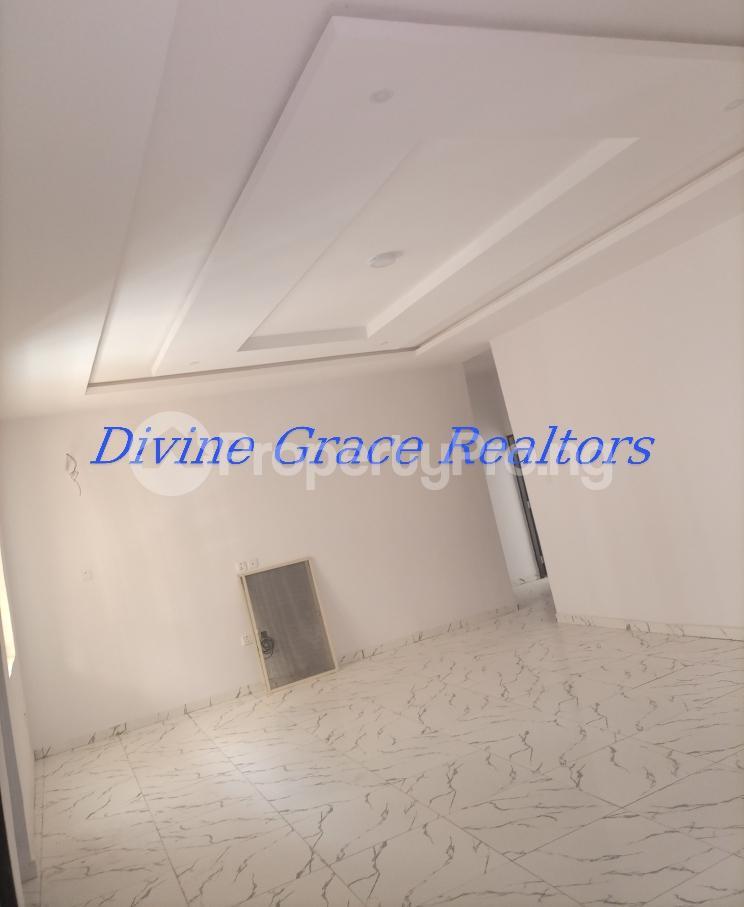 3 bedroom Flat / Apartment for sale Serene, Secure And Cozy Estate Agungi Lekki Agungi Lekki Lagos - 4