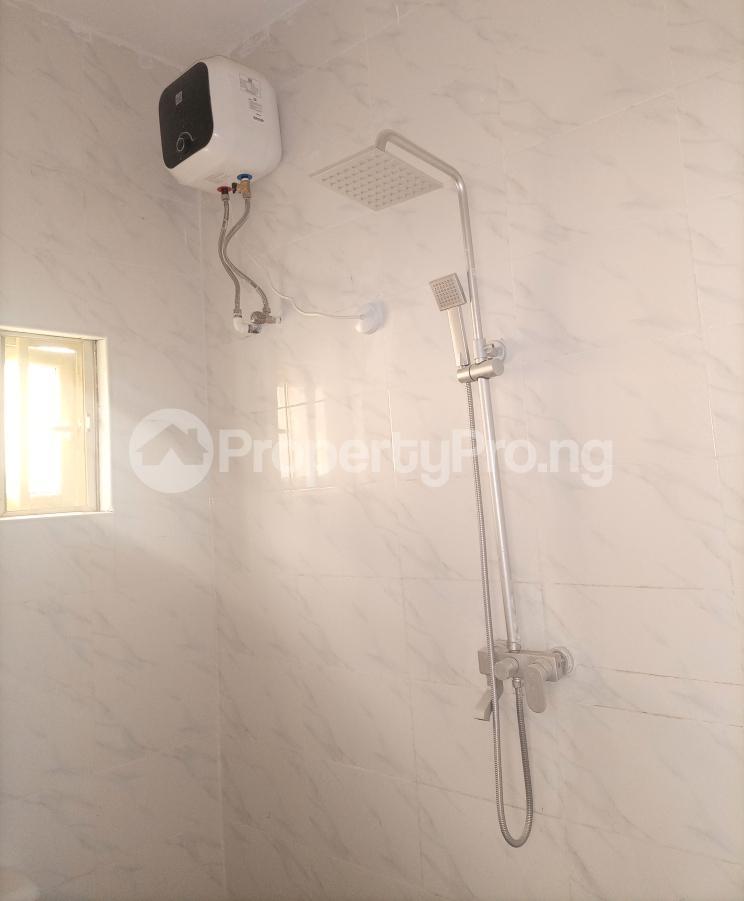 3 bedroom Flat / Apartment for sale Serene, Secure And Cozy Estate Agungi Lekki Agungi Lekki Lagos - 11