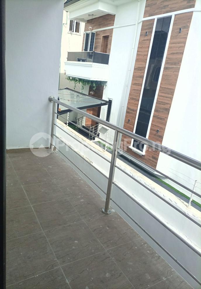 3 bedroom Flat / Apartment for sale Serene, Secure And Cozy Estate Agungi Lekki Agungi Lekki Lagos - 25