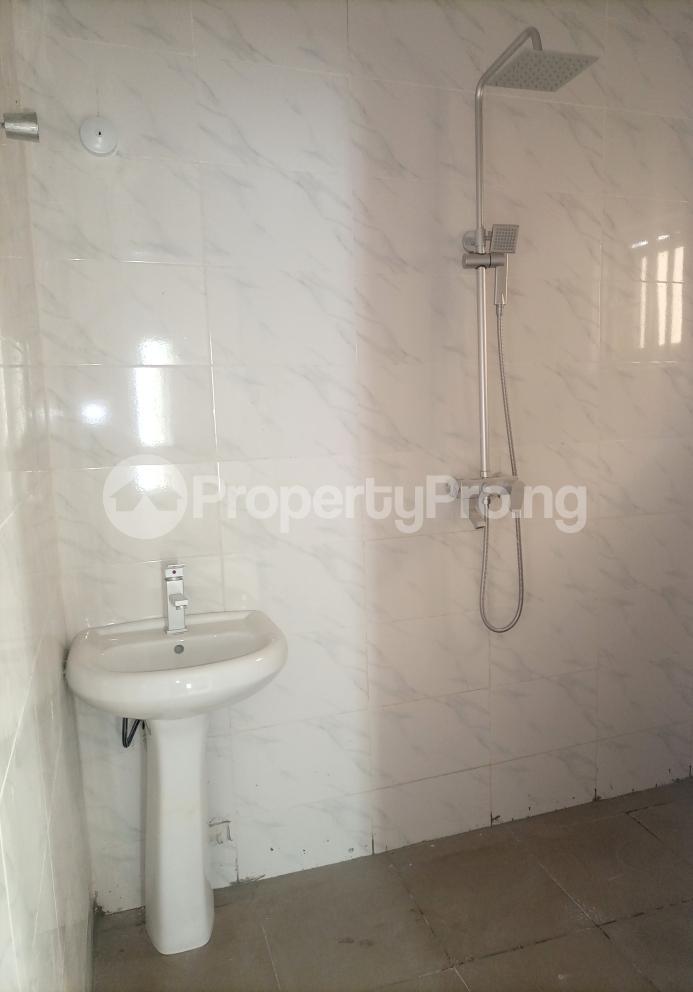3 bedroom Flat / Apartment for sale Serene, Secure And Cozy Estate Agungi Lekki Agungi Lekki Lagos - 17