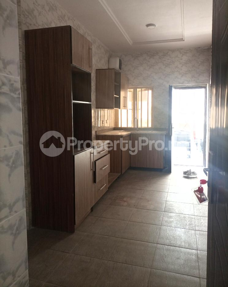 3 bedroom Flat / Apartment for sale Serene, Secure And Cozy Estate Agungi Lekki Agungi Lekki Lagos - 5