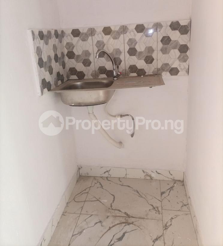 3 bedroom Flat / Apartment for sale Serene, Secure And Cozy Estate Agungi Lekki Agungi Lekki Lagos - 27