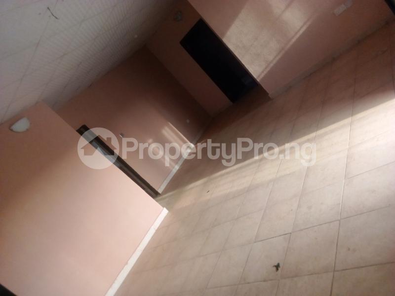 3 bedroom Shared Apartment for rent Peace Estate,baruwa. Baruwa Ipaja Lagos - 4