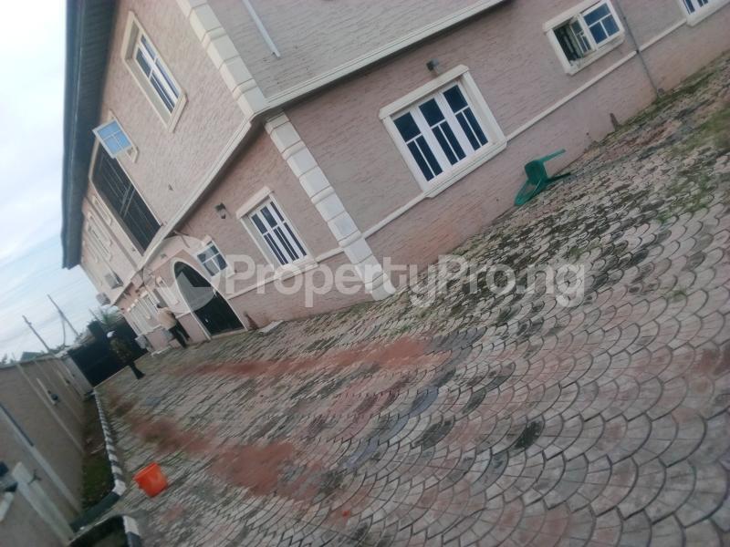 3 bedroom Shared Apartment for rent Peace Estate,baruwa. Baruwa Ipaja Lagos - 8
