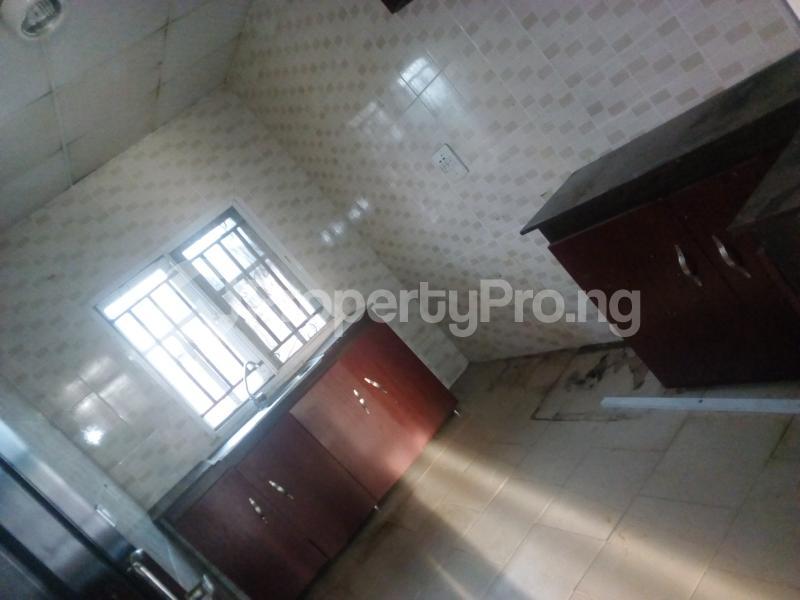 3 bedroom Shared Apartment for rent Peace Estate,baruwa. Baruwa Ipaja Lagos - 6