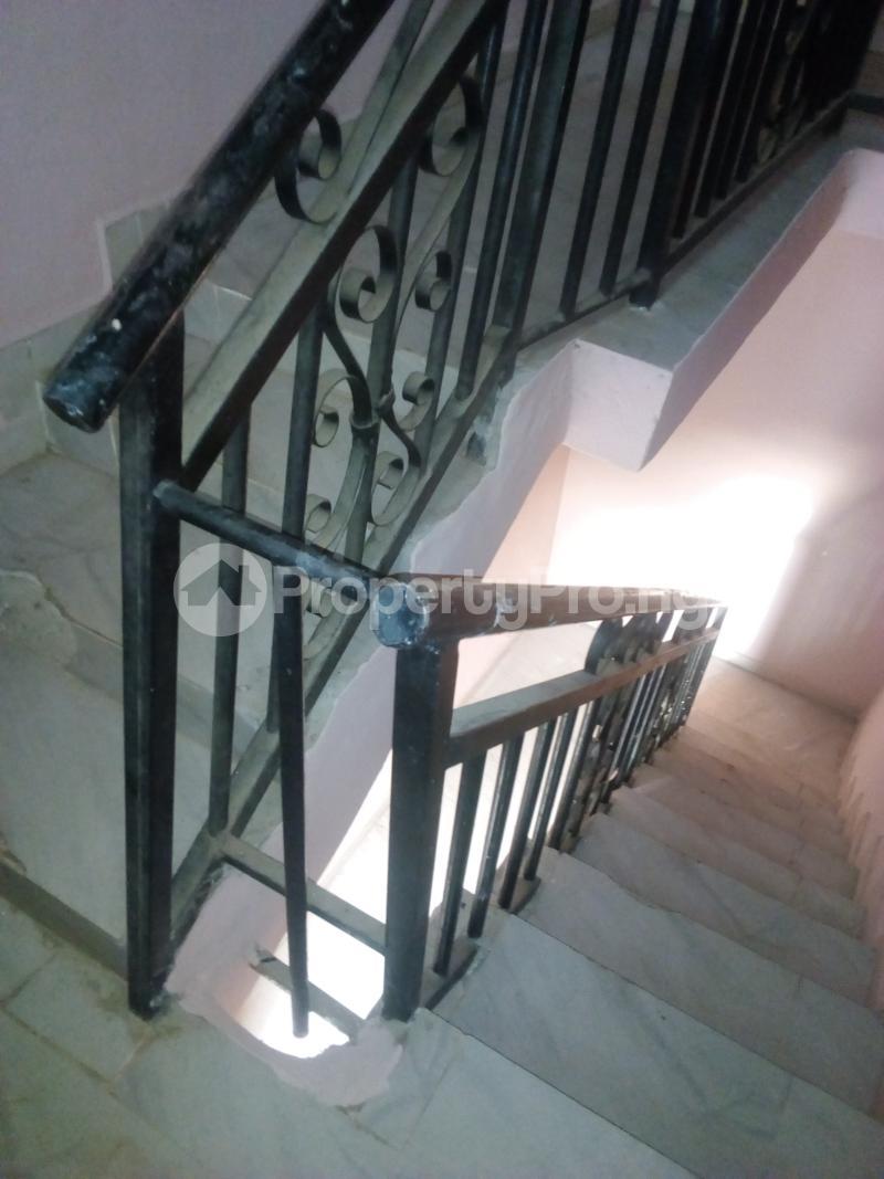 3 bedroom Shared Apartment for rent Peace Estate,baruwa. Baruwa Ipaja Lagos - 7