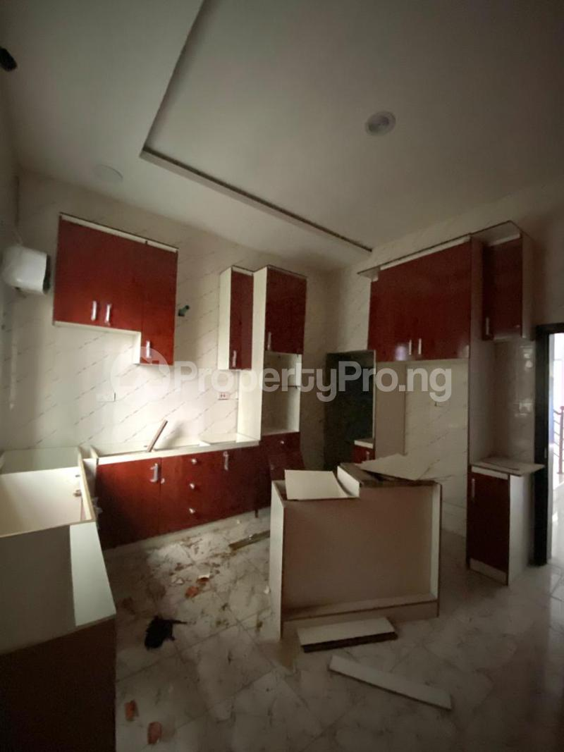 4 bedroom Semi Detached Duplex House for sale Ajah Ajah Lagos - 3