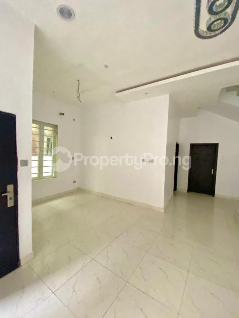 4 bedroom Semi Detached Duplex House for sale Ajah Ajah Lagos - 2