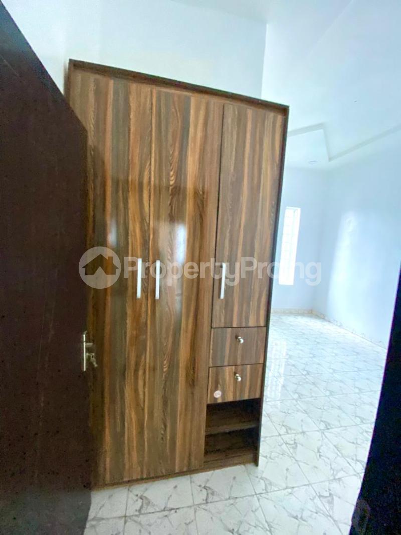 4 bedroom Semi Detached Duplex House for sale Ajah Ajah Lagos - 11