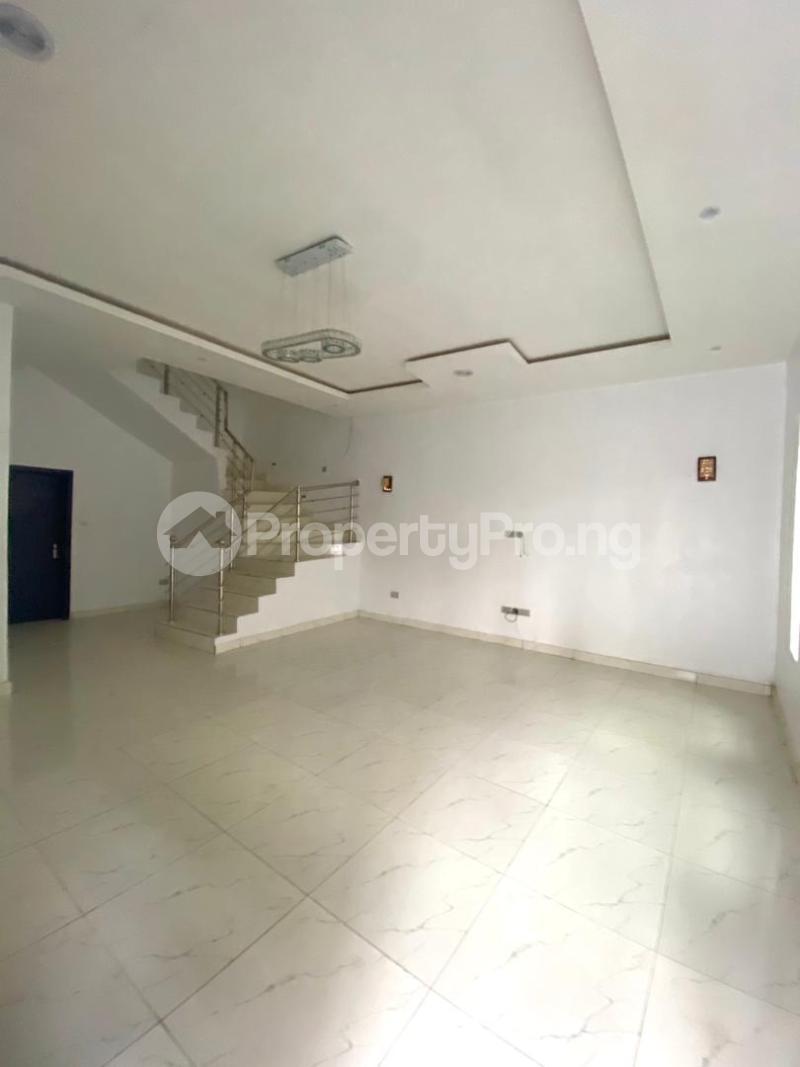 4 bedroom Semi Detached Duplex House for sale Ajah Ajah Lagos - 1