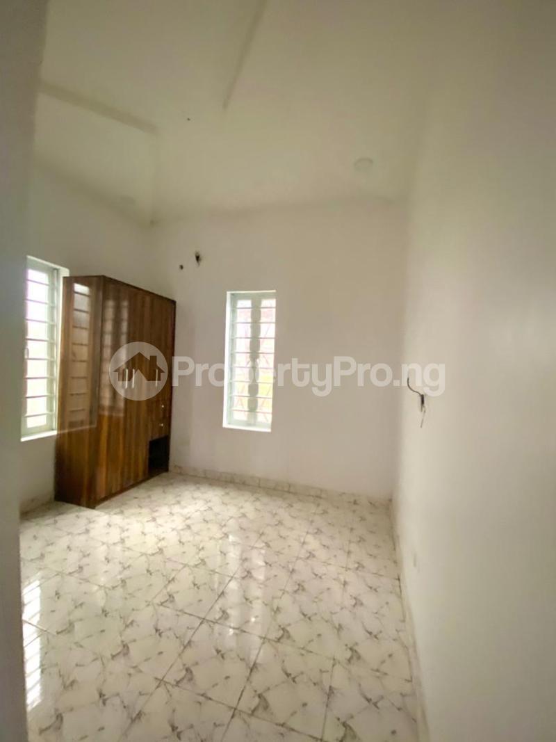 4 bedroom Semi Detached Duplex House for sale Ajah Ajah Lagos - 6