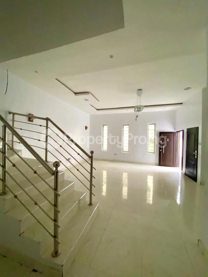 4 bedroom Semi Detached Duplex House for sale Ajah Ajah Lagos - 4