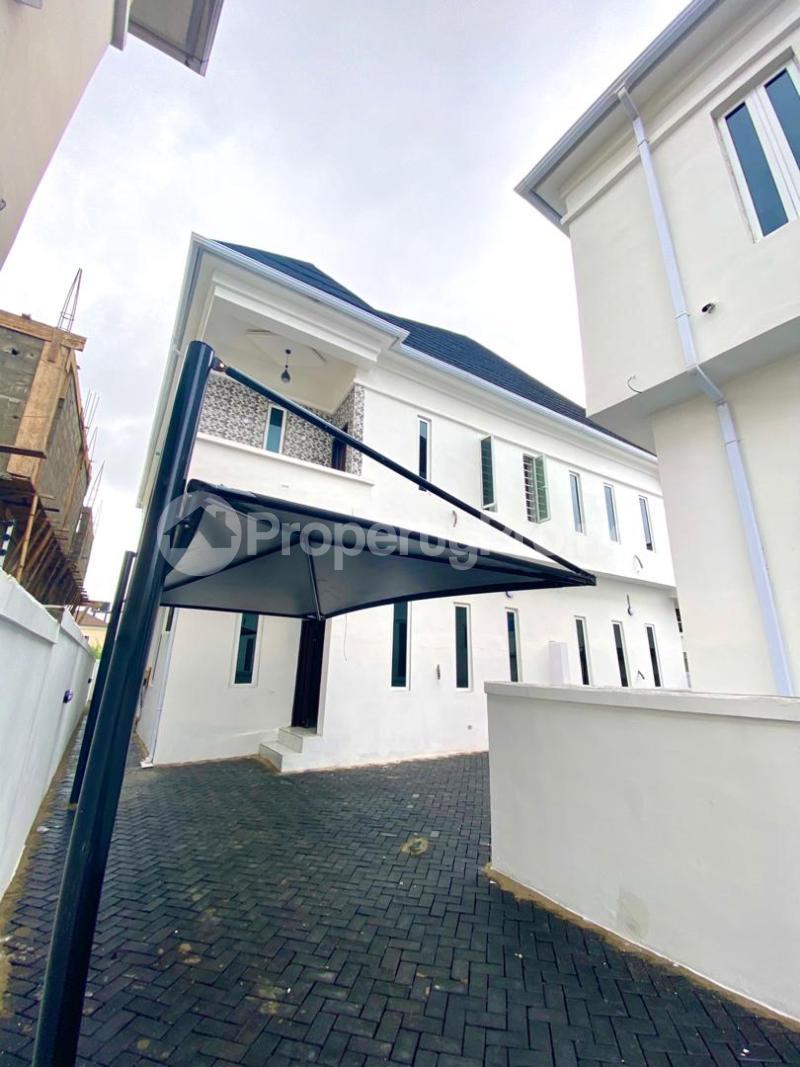 4 bedroom Semi Detached Duplex House for sale Ajah Ajah Lagos - 0
