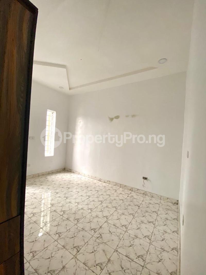 4 bedroom Semi Detached Duplex House for sale Ajah Ajah Lagos - 10