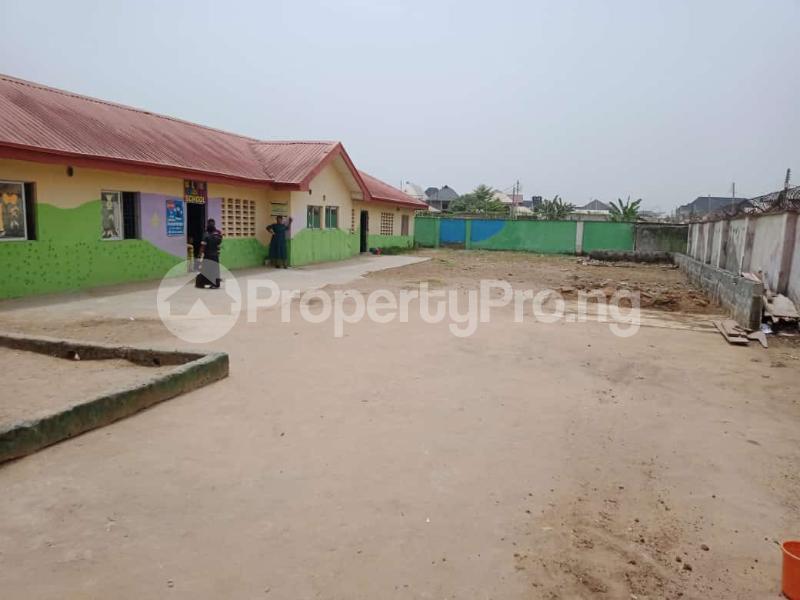 House for sale Jakande Estate Oke-Afa Isolo Lagos - 0