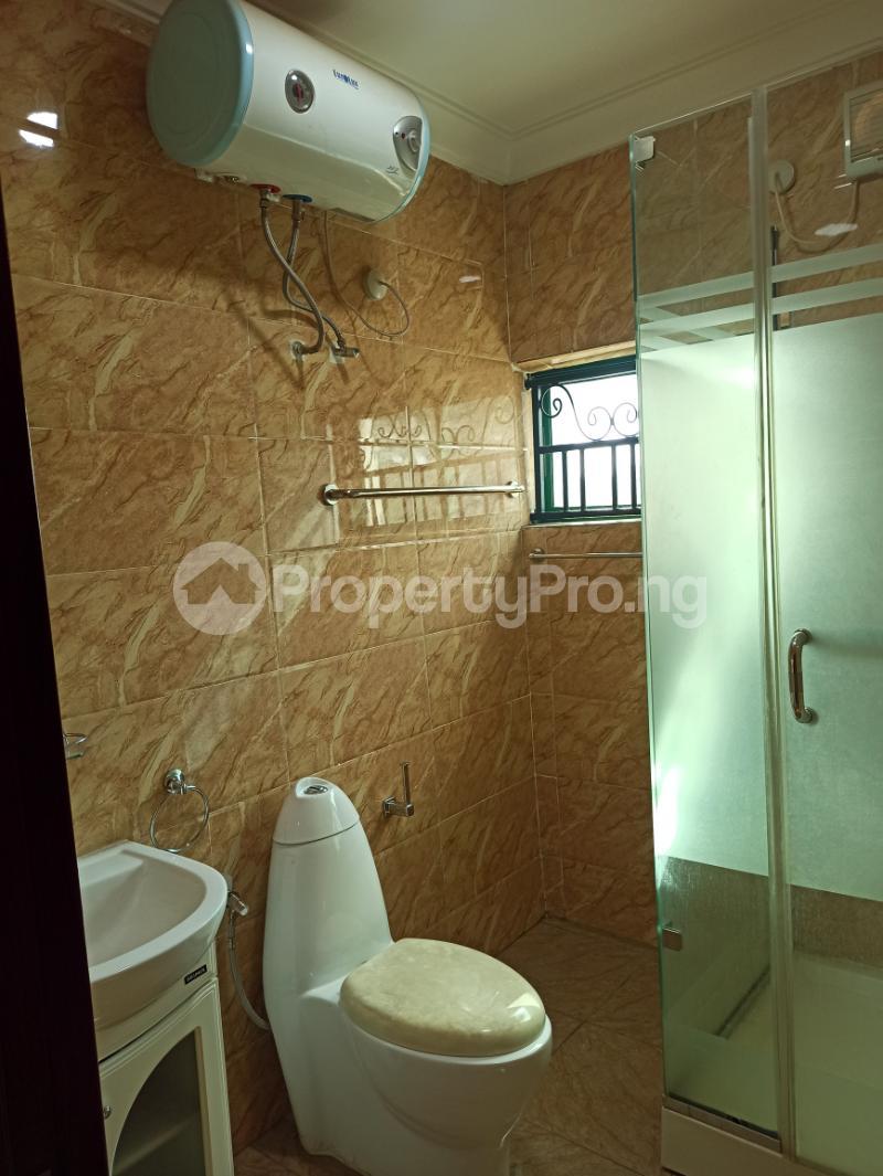 6 bedroom Detached Duplex House for sale Gwarinpa Abuja - 6