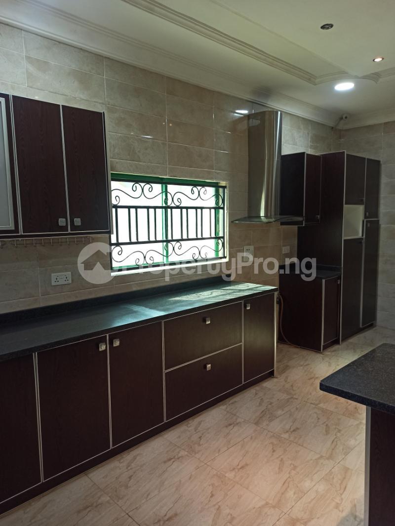 6 bedroom Detached Duplex House for sale Gwarinpa Abuja - 16