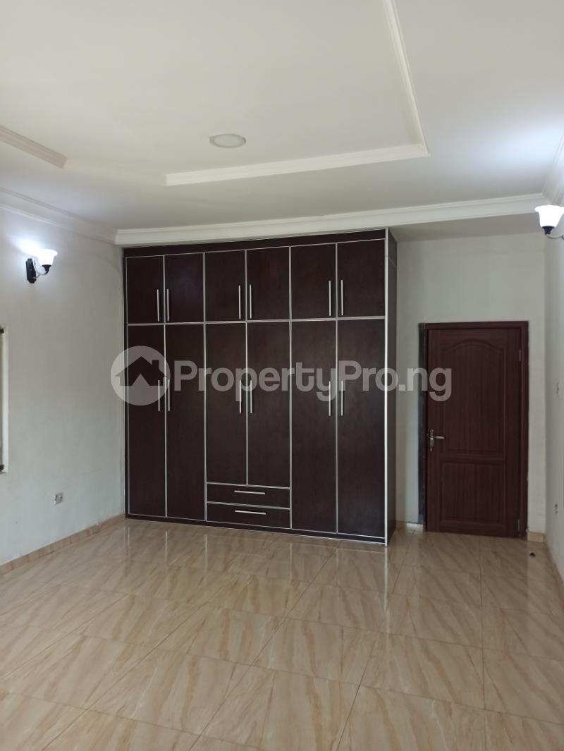 6 bedroom Detached Duplex House for sale Gwarinpa Abuja - 8