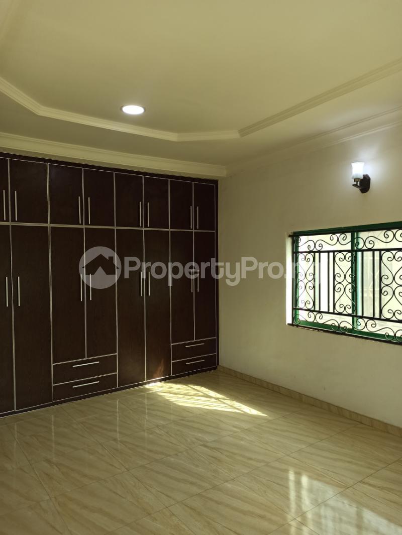 6 bedroom Detached Duplex House for sale Gwarinpa Abuja - 5