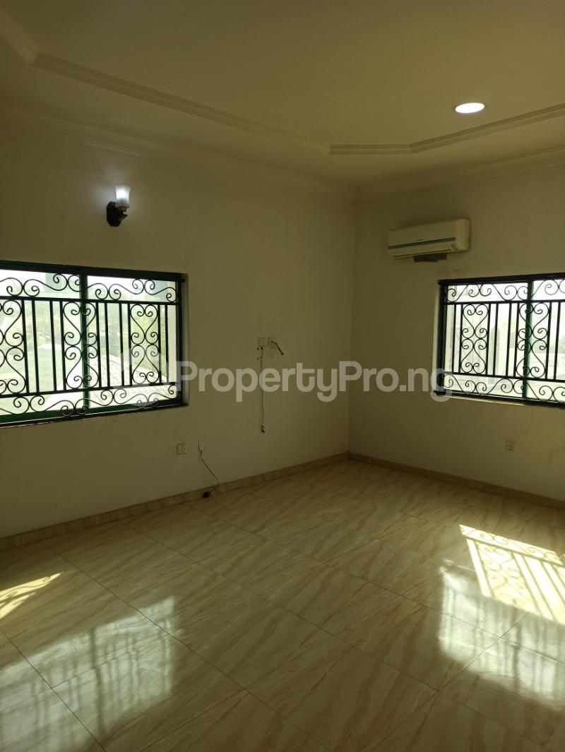 6 bedroom Detached Duplex House for sale Gwarinpa Abuja - 1