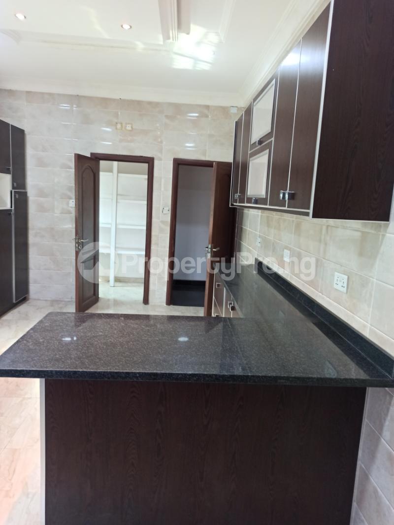 6 bedroom Detached Duplex House for sale Gwarinpa Abuja - 14