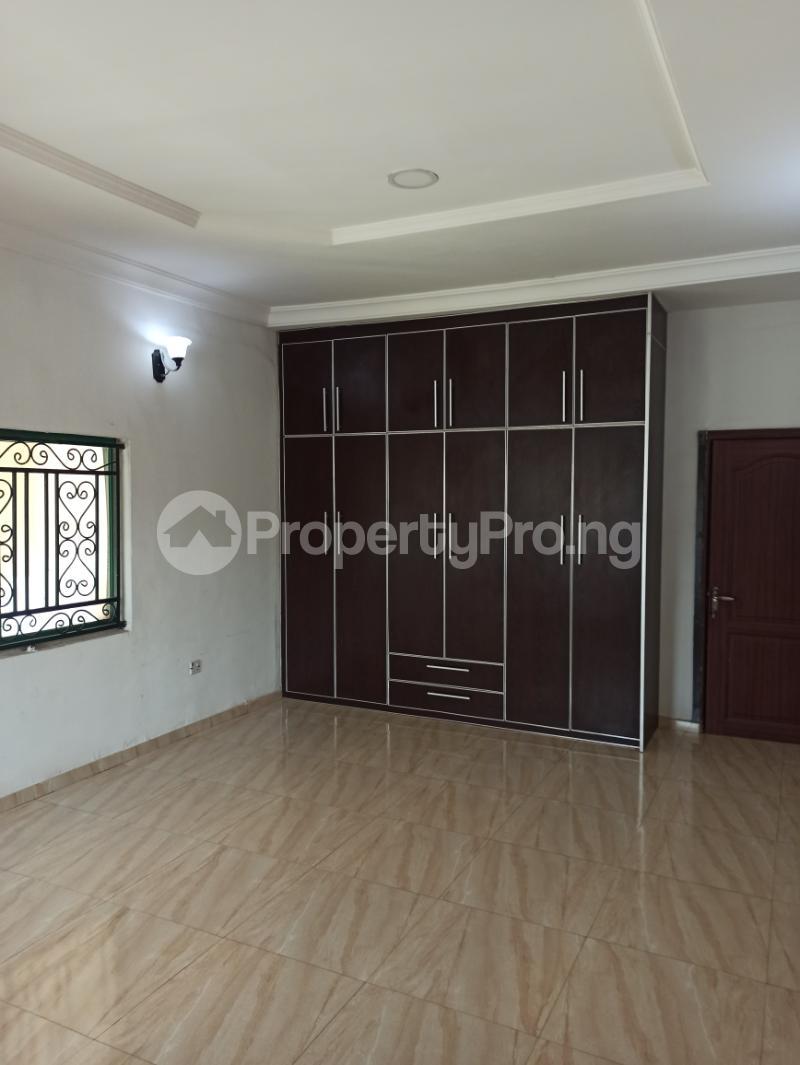 6 bedroom Detached Duplex House for sale Gwarinpa Abuja - 9