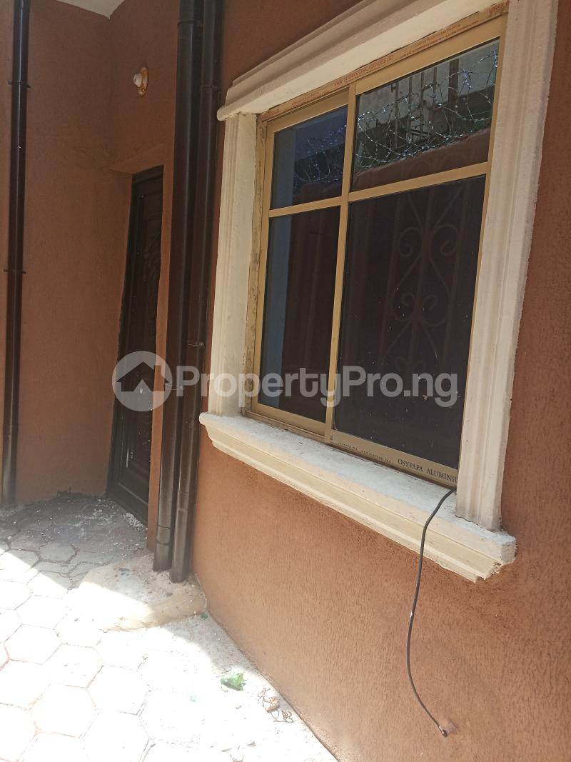 1 bedroom mini flat  Mini flat Flat / Apartment for rent - Yaba Lagos - 1