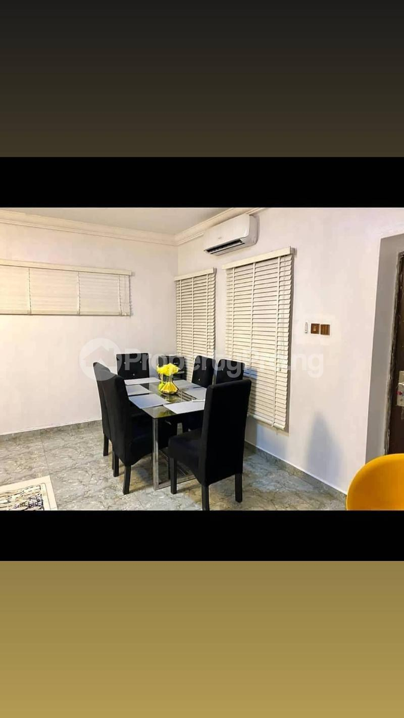 1 bedroom mini flat  Penthouse Flat / Apartment for shortlet Chevron Alternative  chevron Lekki Lagos - 4