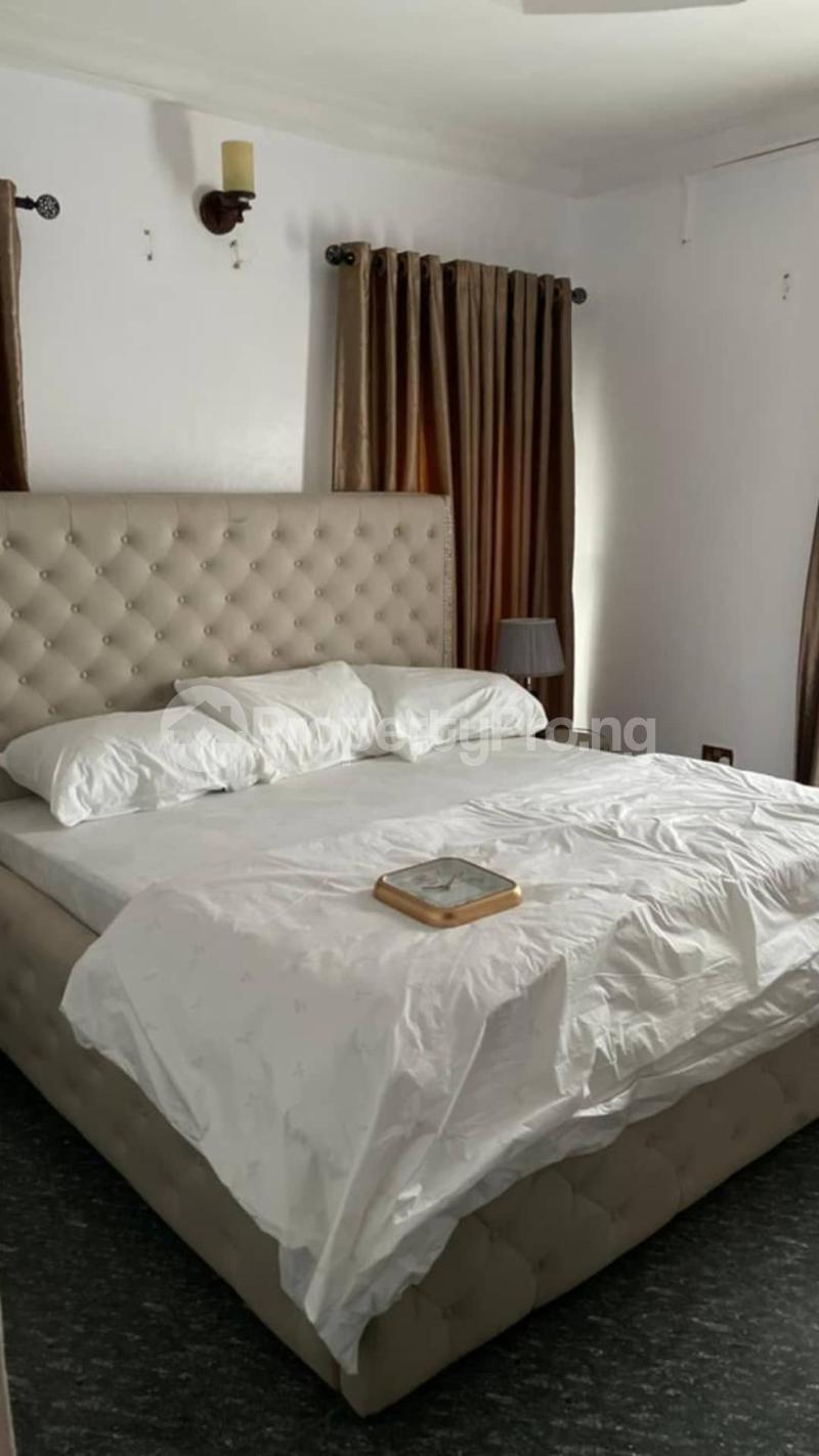 1 bedroom mini flat  Penthouse Flat / Apartment for shortlet Chevron Alternative  chevron Lekki Lagos - 1