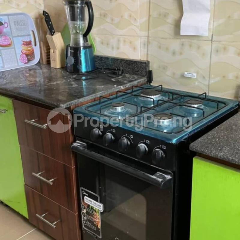 1 bedroom mini flat  Penthouse Flat / Apartment for shortlet Chevron Alternative  chevron Lekki Lagos - 5