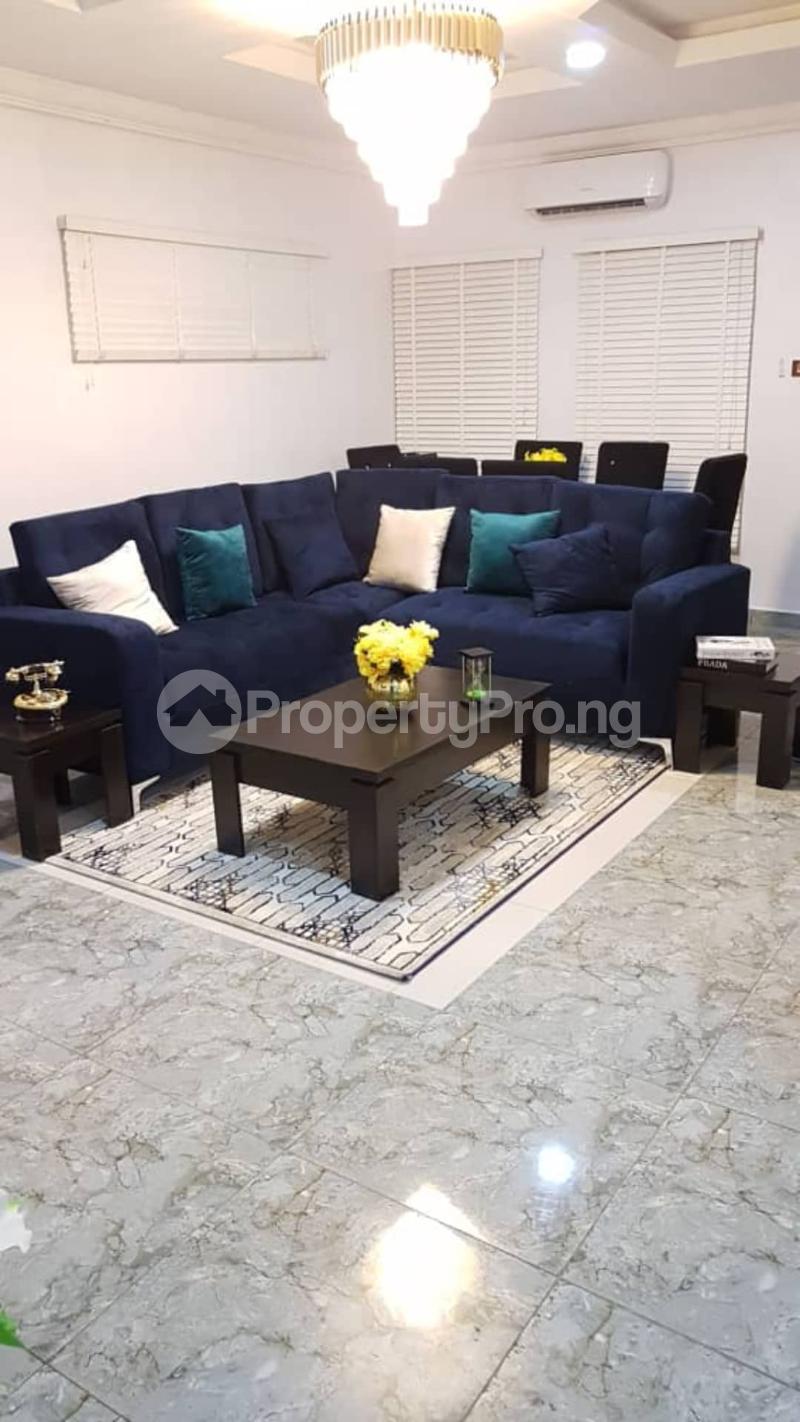 1 bedroom mini flat  Penthouse Flat / Apartment for shortlet Chevron Alternative  chevron Lekki Lagos - 2