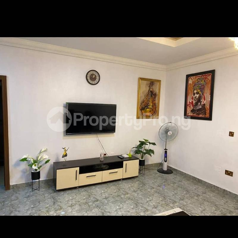 1 bedroom mini flat  Penthouse Flat / Apartment for shortlet Chevron Alternative  chevron Lekki Lagos - 0