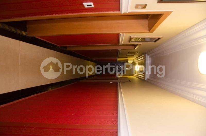 Hotel/Guest House Commercial Property for sale Ikeja GRA Ikeja GRA Ikeja Lagos - 10
