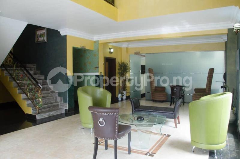 Hotel/Guest House Commercial Property for sale Ikeja GRA Ikeja GRA Ikeja Lagos - 6