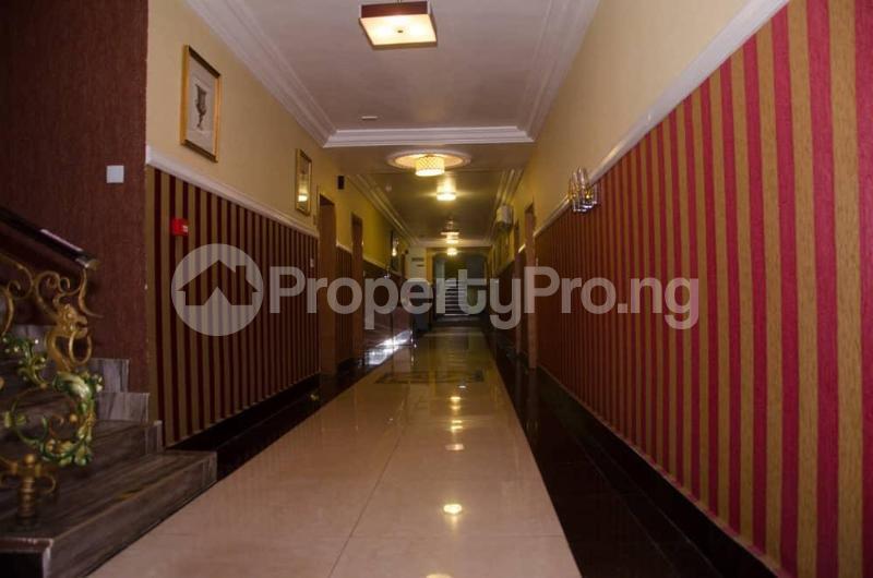 Hotel/Guest House Commercial Property for sale Ikeja GRA Ikeja GRA Ikeja Lagos - 5