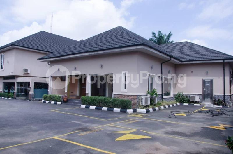 Hotel/Guest House Commercial Property for sale Ikeja GRA Ikeja GRA Ikeja Lagos - 0