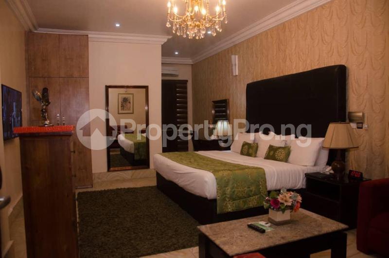 Hotel/Guest House Commercial Property for sale Ikeja GRA Ikeja GRA Ikeja Lagos - 1