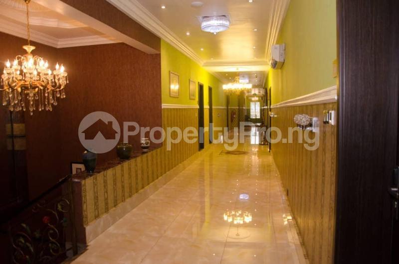 Hotel/Guest House Commercial Property for sale Ikeja GRA Ikeja GRA Ikeja Lagos - 4