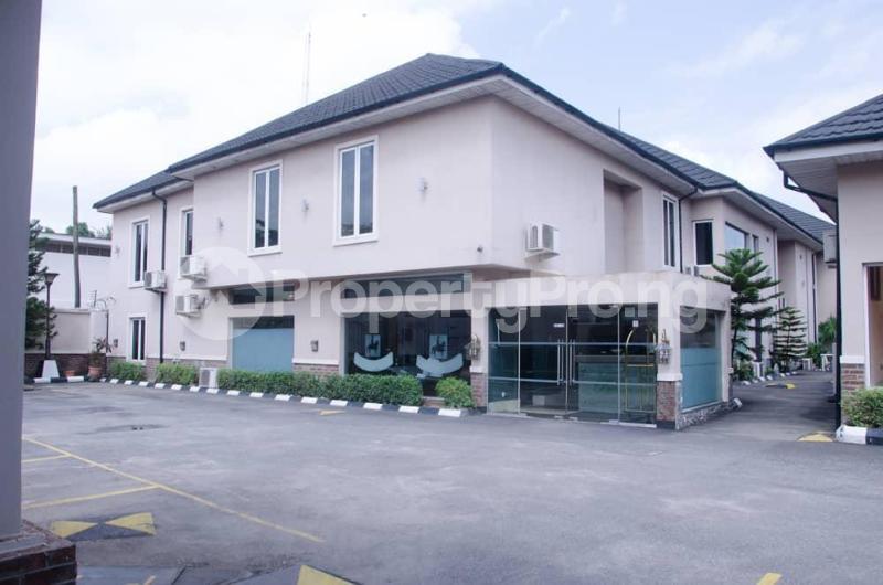 Hotel/Guest House Commercial Property for sale Ikeja GRA Ikeja GRA Ikeja Lagos - 12