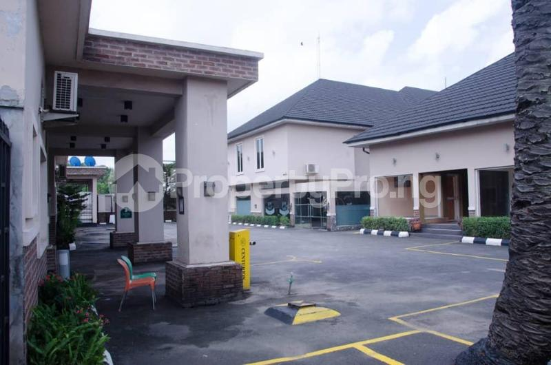 Hotel/Guest House Commercial Property for sale Ikeja GRA Ikeja GRA Ikeja Lagos - 7