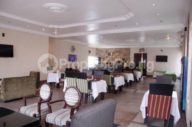 Hotel/Guest House Commercial Property for sale Ikeja GRA Ikeja GRA Ikeja Lagos - 3