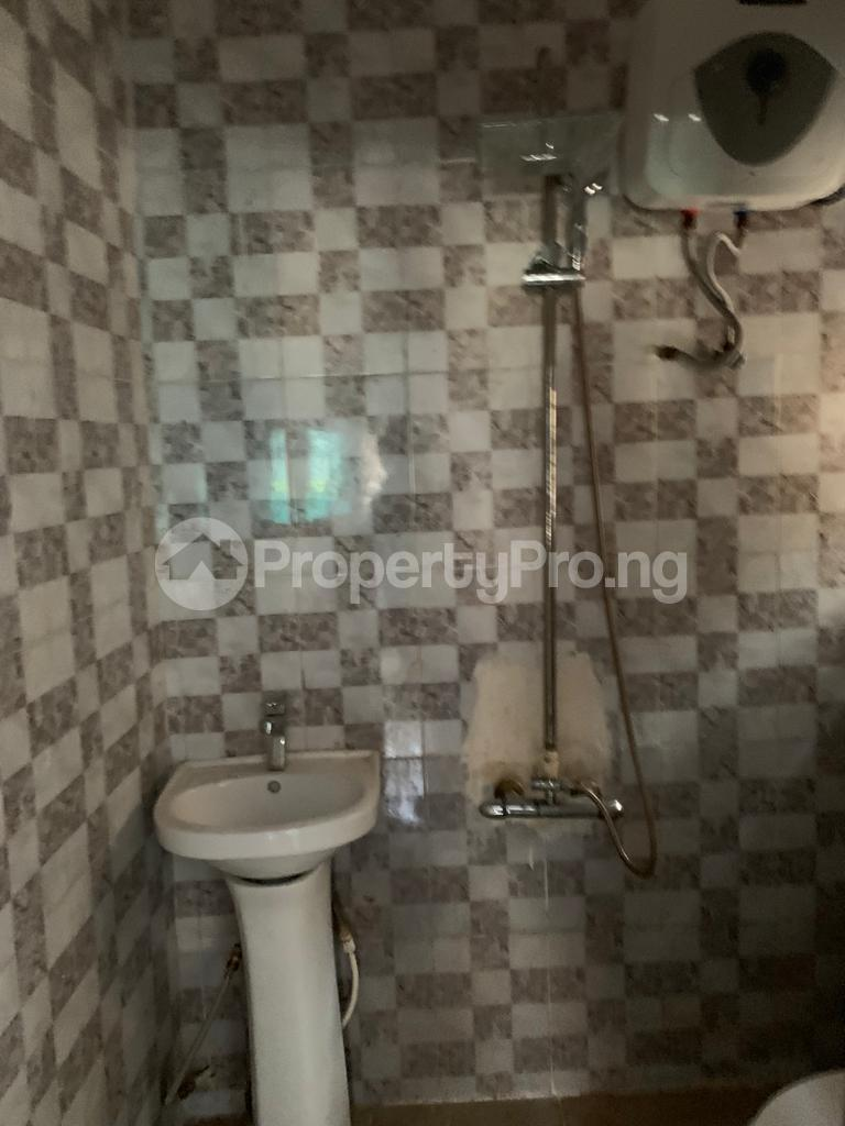 1 bedroom mini flat  Blocks of Flats House for rent Fadunsi street ogba Oke-Ira Ogba Lagos - 0